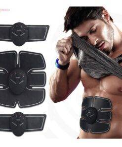 Wireless Muscle Stimulators Set Health & Beauty