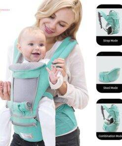 Baby Carrier Infant Kid 0-36 Months Activity & Gear Mom & Kids Items