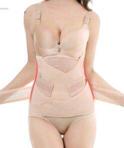 Postpartum Belt Shapewear 3 IN 1 Shapewear Fashion Health & Beauty Women's Fashion