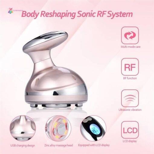 Skin Tightening RF Cavitation Fat Burner Fashion Health & Beauty Women's Fashion