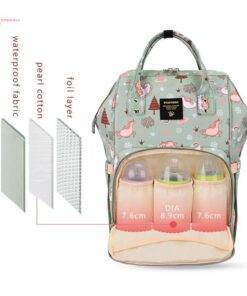 maternity bag Baby Care Bag for Mother Activity & Gear Mom & Kids Items