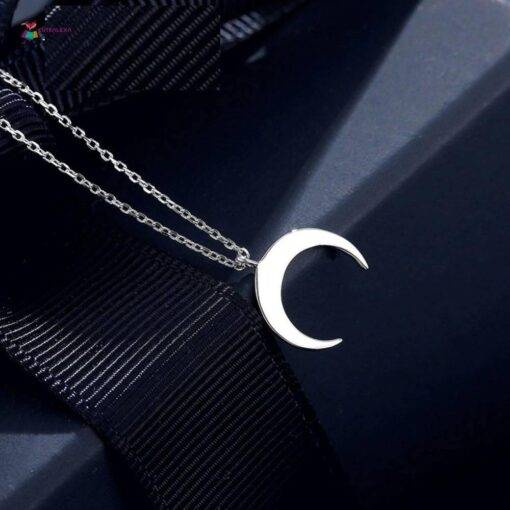 necklace 925 Silver Pendants Cute Romantic Necklace New 925 Sterling Silver Jewelry Items