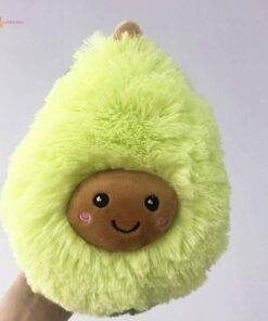 Huggable Plush Avocado Toy Activity & Gear Mom & Kids Items
