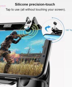 Integrated Handheld Mobile Game Controller 🔥 Bestseller