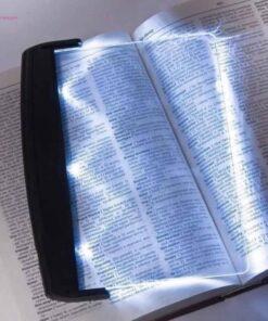 LED Book Reader Light 🔥 Bestseller