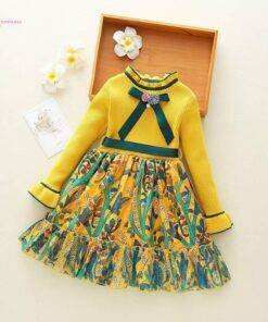 sweater dress for girls 2-10Year Baby & Kid's Clothing & Accessories Baby Girls Clothing